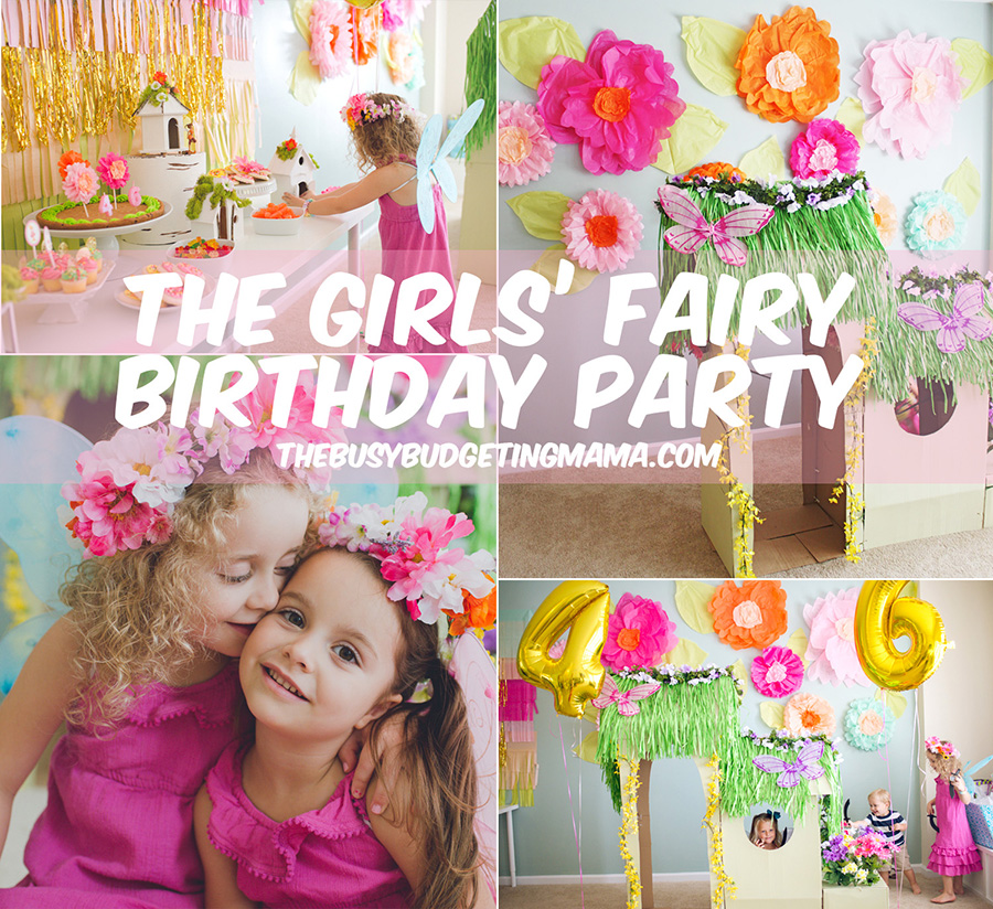 fairy-party-thebusybudgetingmama