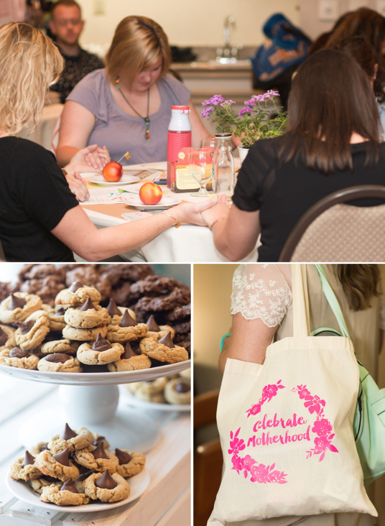 Sneak Peek-Celebrate Motherhood Retreat8