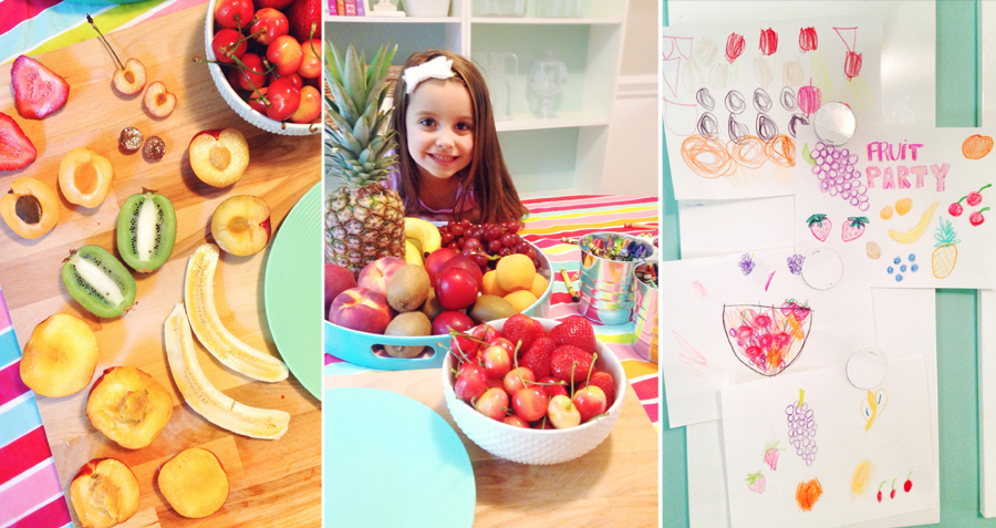 fruit party-featured image