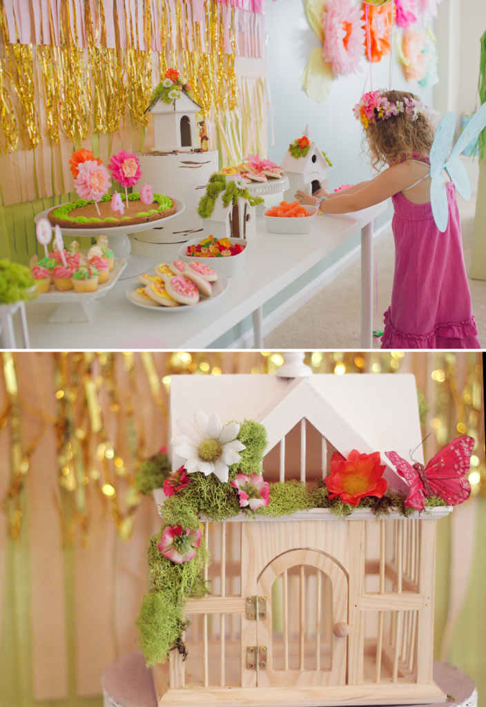 Fairy Village DIY3- athomewithnatalie