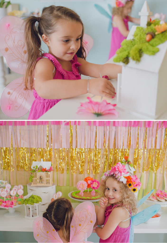 Fairy Village DIY5- athomewithnatalie