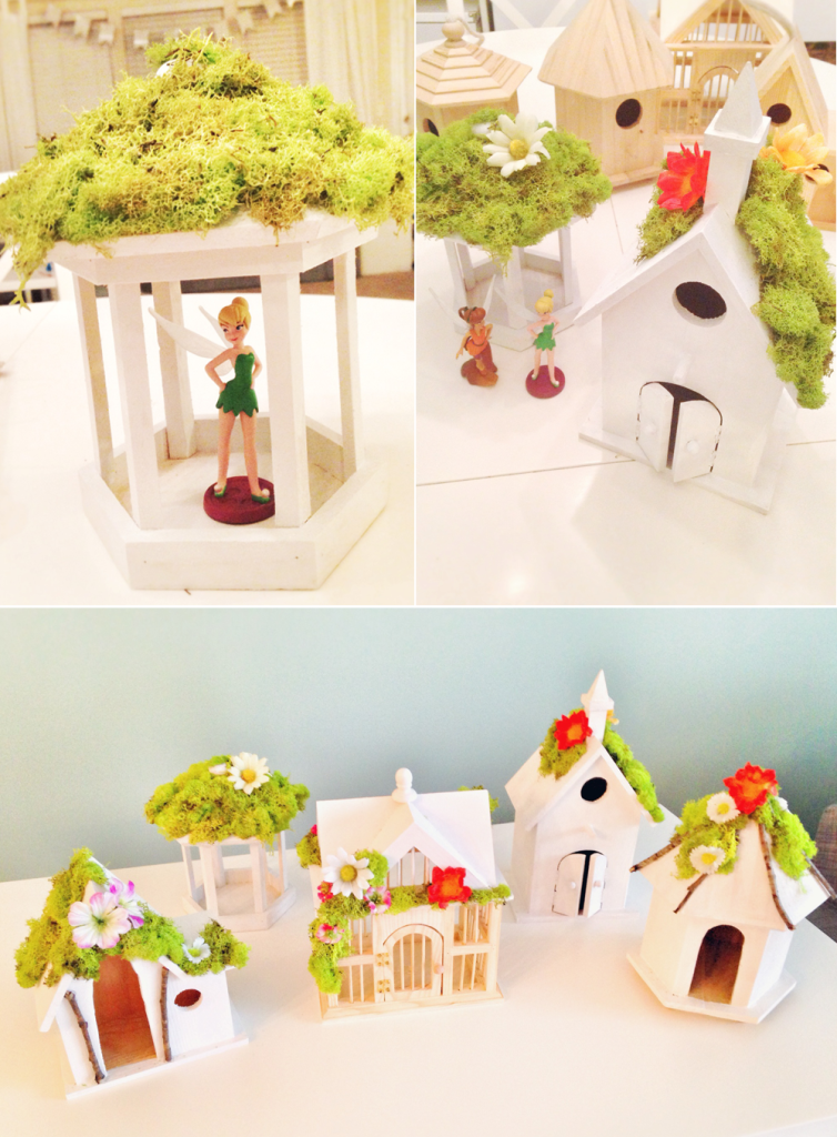Fairy Village DIY7- athomewithnatalie