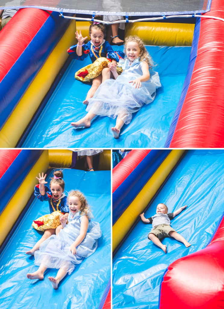 PRINCESS AND KNIGHTS PARTY-ATHOMEWITHNATALIE15