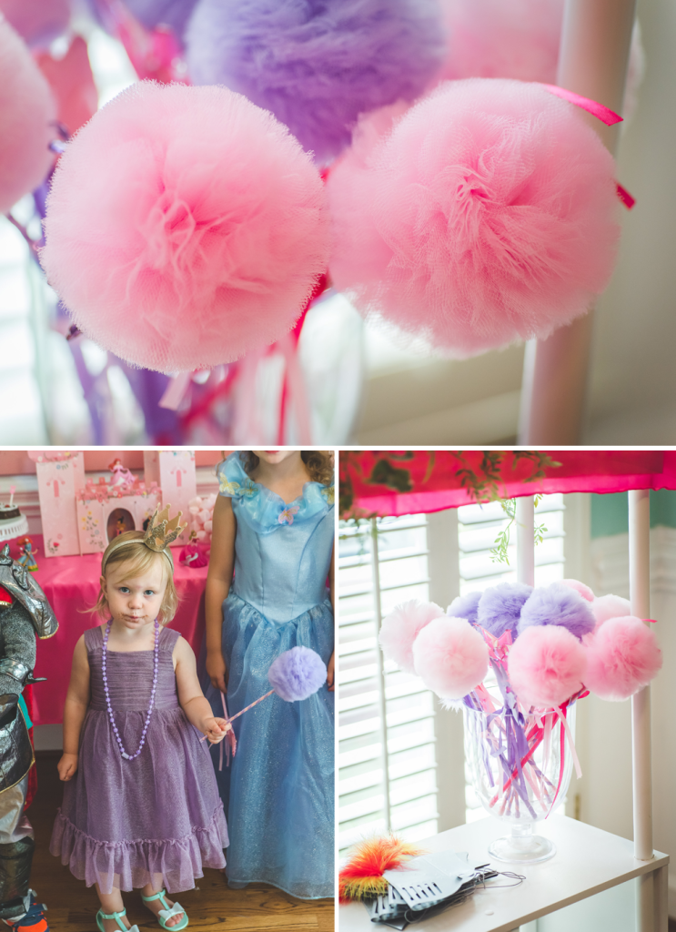 PRINCESS AND KNIGHTS PARTY-ATHOMEWITHNATALIE4