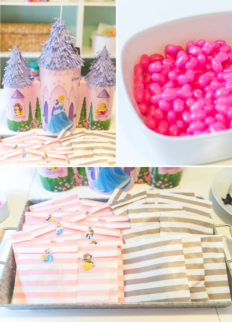 PRINCESS AND KNIGHTS PARTY-ATHOMEWITHNATALIE9