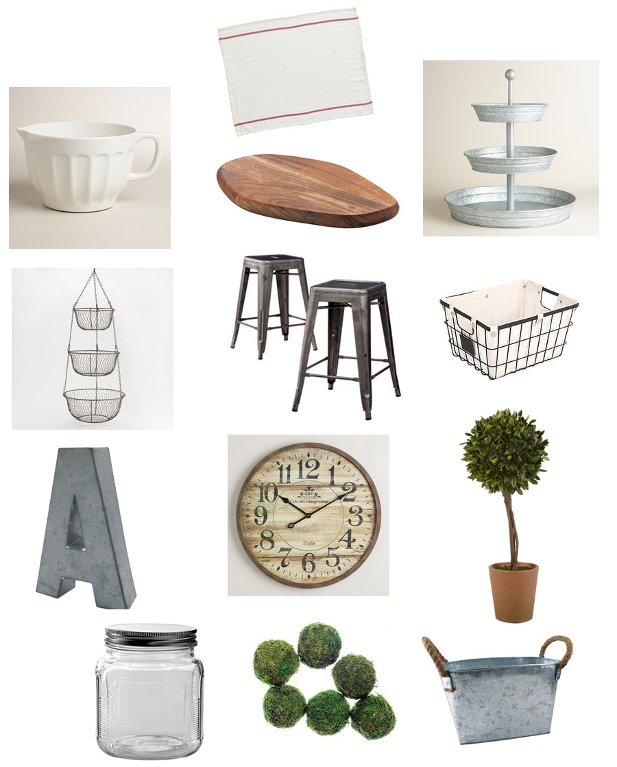 Get The Fixer Upper Look 26 Budget Friendly Items At