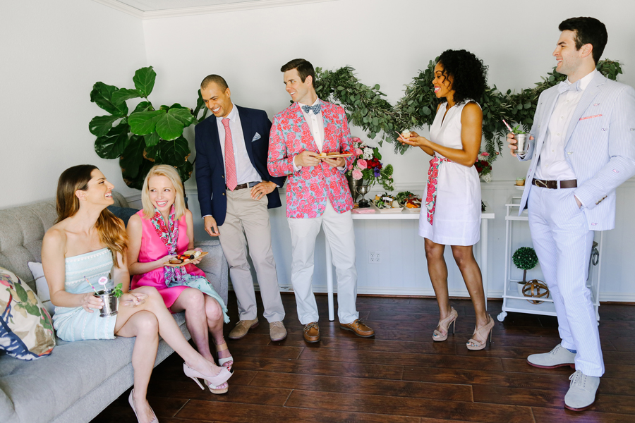 Celebrate the Mane Event with This Kentucky Derby Party Guide-1-900px