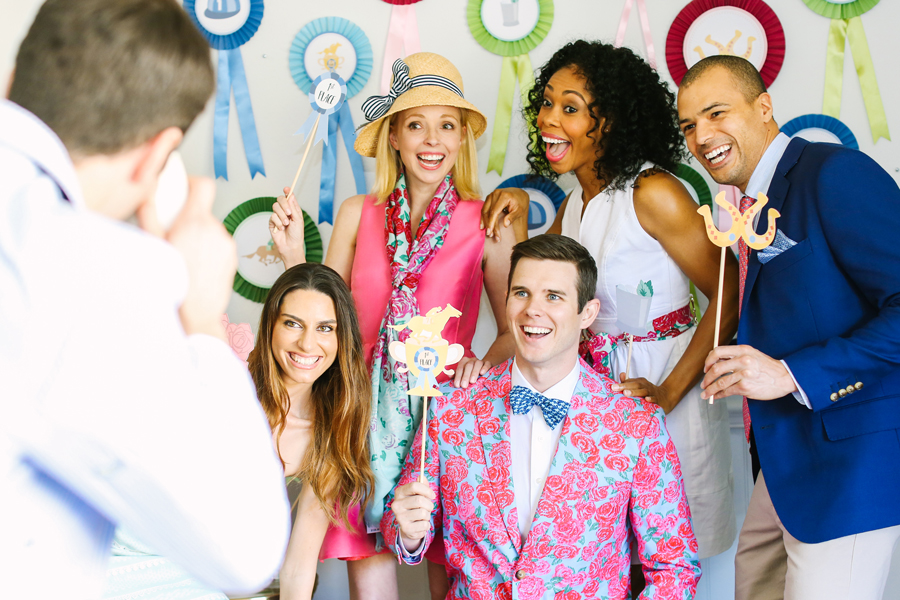 Celebrate the Mane Event with This Kentucky Derby Party Guide-14-900px