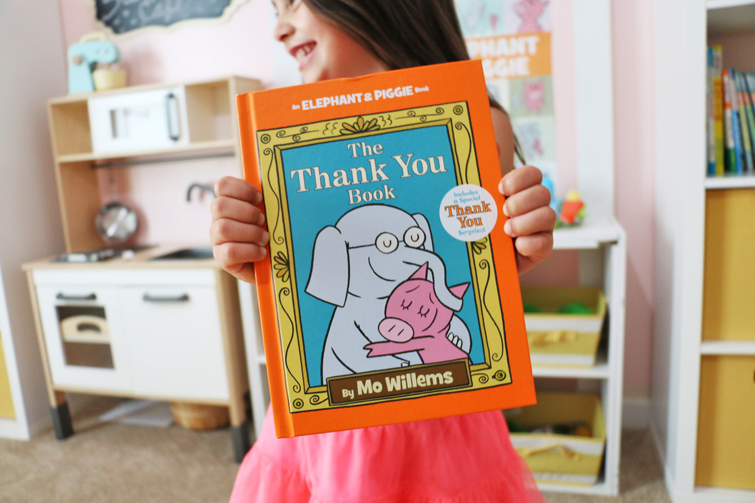 Our Favorite Elephant Amp Piggie Books At Home With Natalie