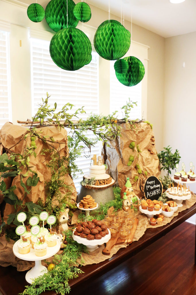 asher-woodland-themed-first-birthday-12