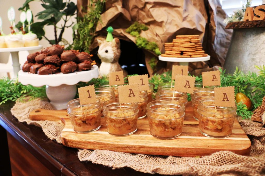 asher-woodland-themed-first-birthday-6