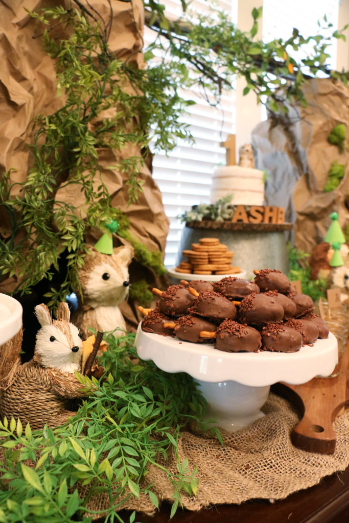 asher-woodland-themed-first-birthday-8