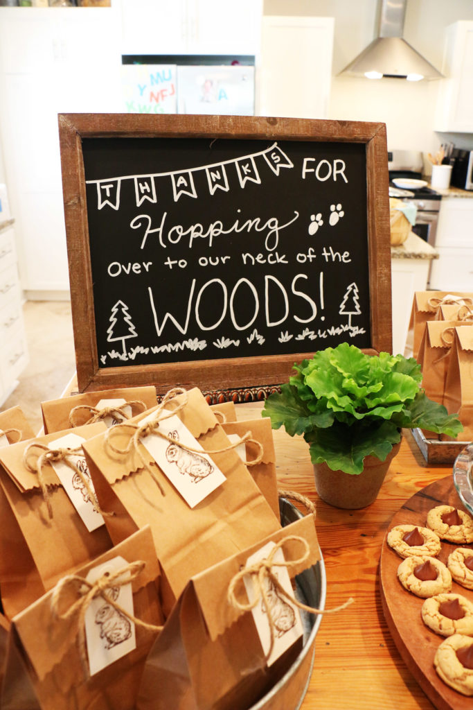 asher-woodland-themed-first-birthday-favors