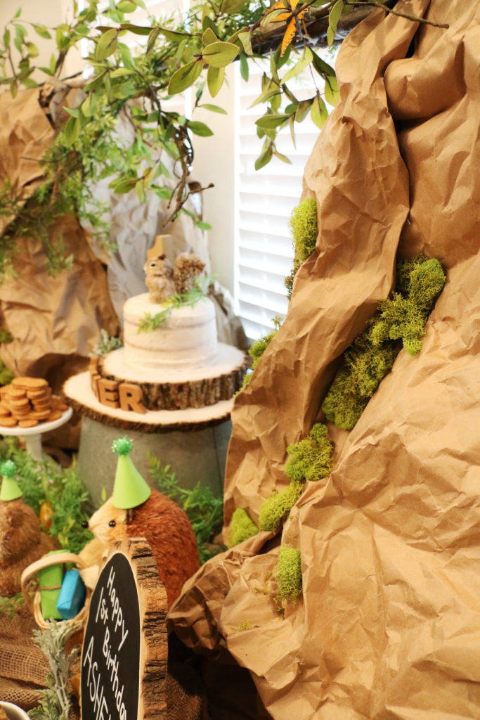 asher-woodland-themed-first-birthday-moss