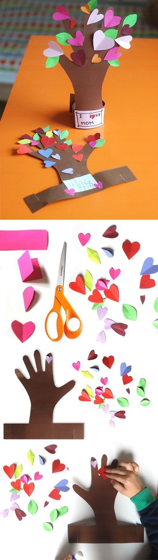 Valentine S Day Diy Projects At Home With Natalie