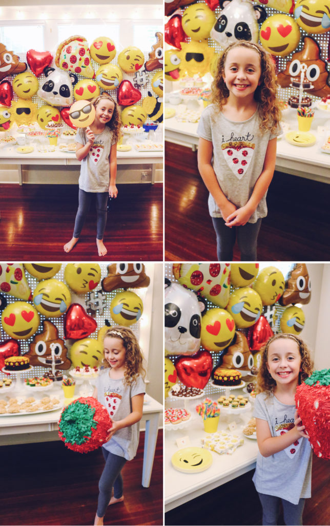 Emoji Birthday Party 22-AtHomeWithNatalie