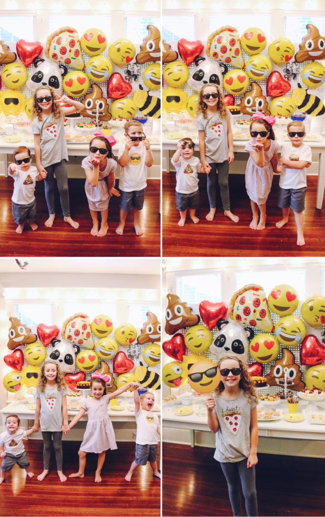 Emoji Birthday Party 24-AtHomeWithNatalie