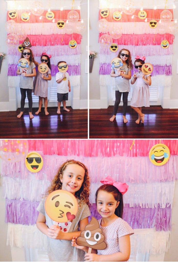 Emoji Birthday Party 28-AtHomeWithNatalie