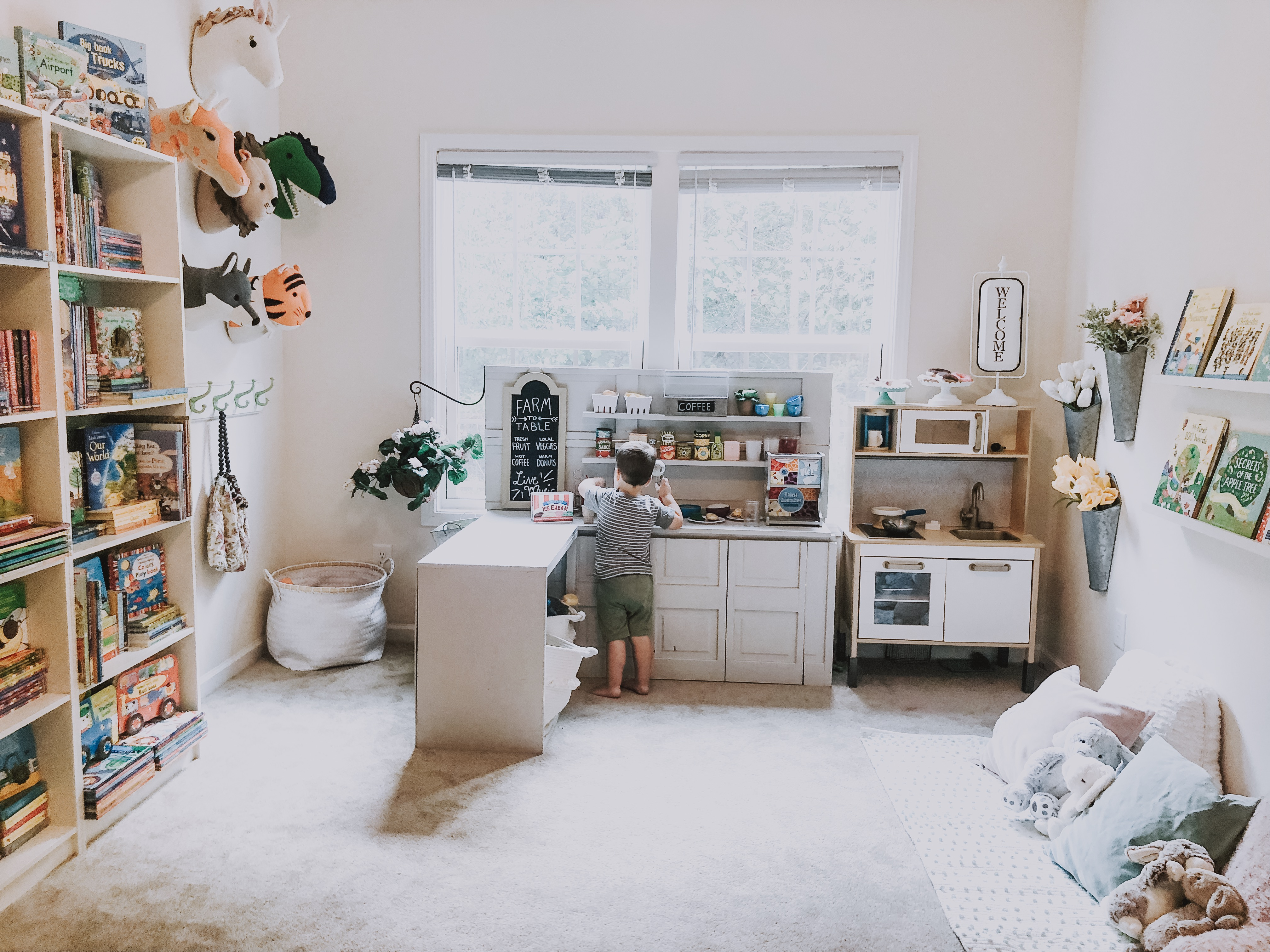 Our Play Kitchen Gift Guide – At Home With Natalie