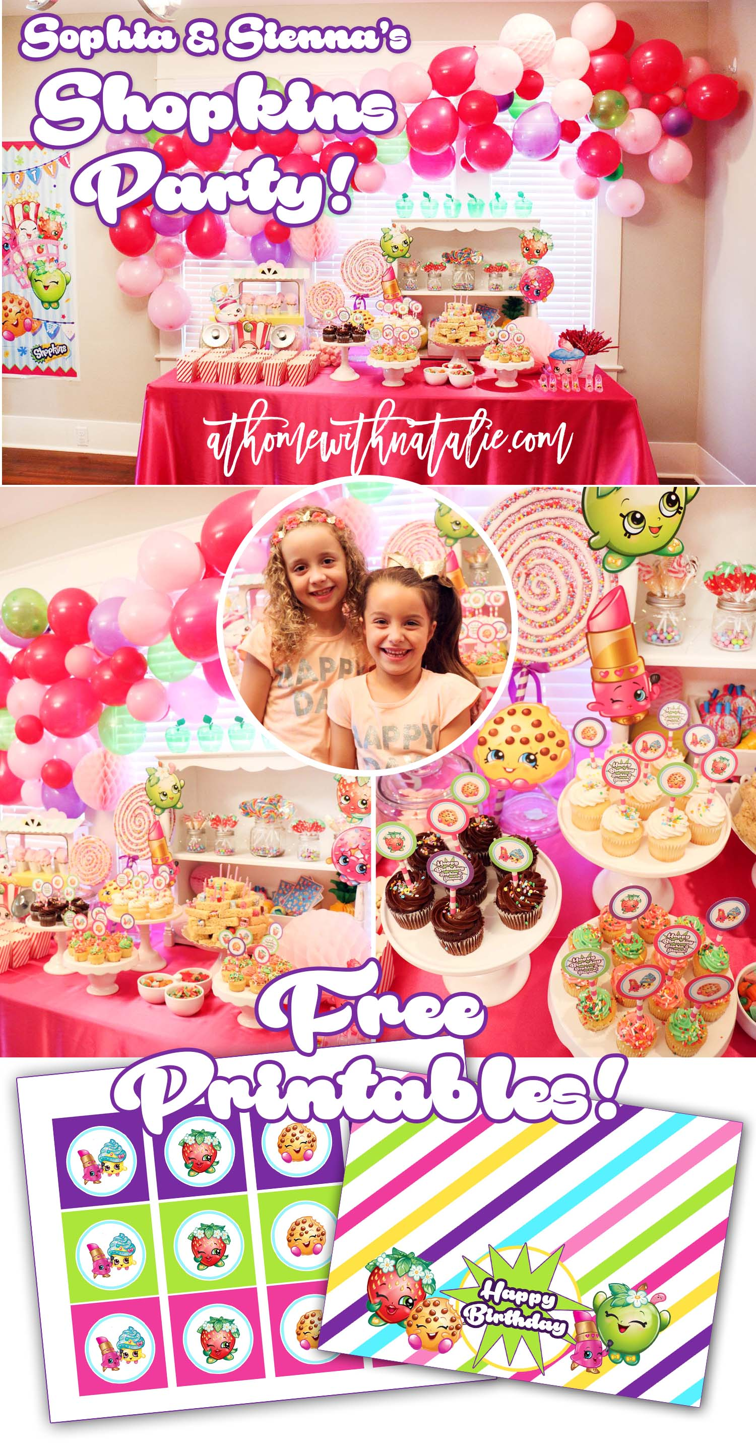 It's just a picture of Shopkins List Printable with regard to limited edition